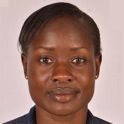 Elizabeth Nafula Wanyama
