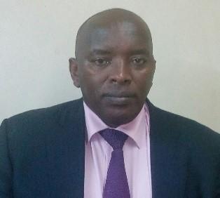 Stephen N. Muthama