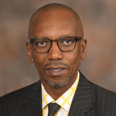 Kenneth Thimba