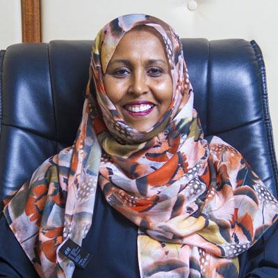 Hilaa Abdullah Amin