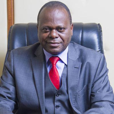 Prof. Dr.Moni Wekesa
